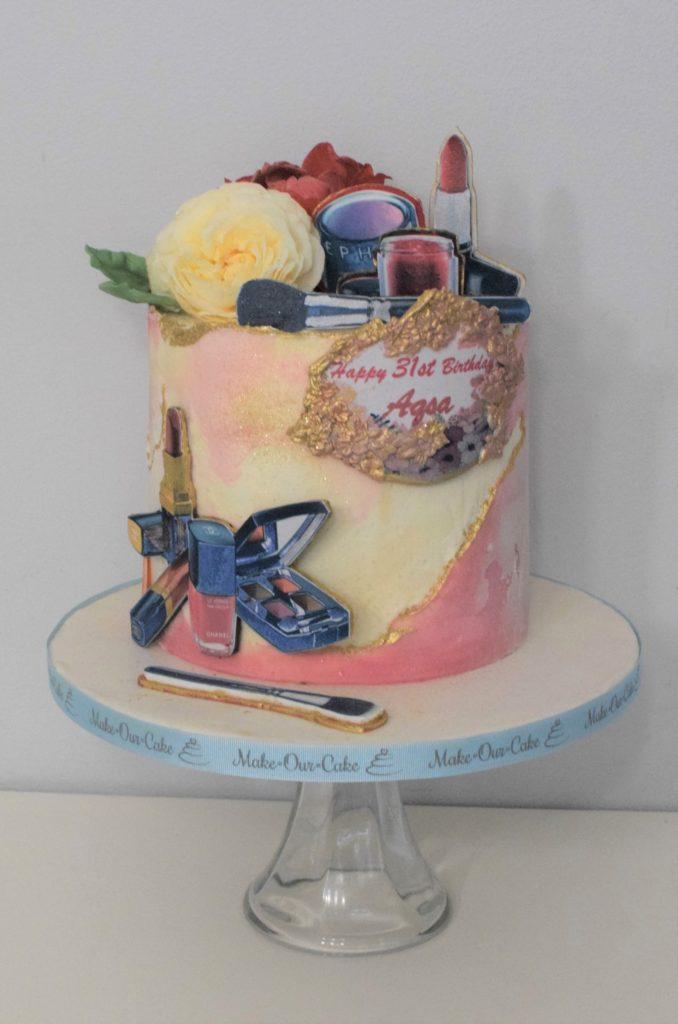 Astounding Cakes For Her Make Our Cake Funny Birthday Cards Online Barepcheapnameinfo